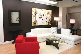 dark brown paint living room centerfieldbar com