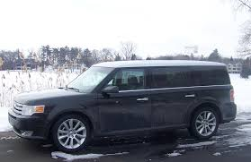 review ford flex ecoboost take two the truth about cars