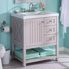 Gray Vanity Bathroom Martha Stewart Bathroom Vanity Bathroom Decoration