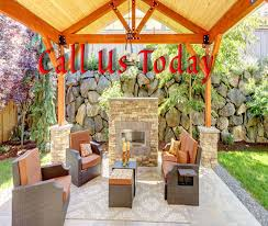 Backyard Design by Custom Backyard Designs Naperville 630 280 3211 Outdoor Kitchens