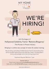 Job Gym Resume by Sanghvi Brands Linkedin