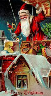 158 best christmas santa u0027s vintage rides images on pinterest