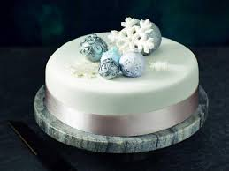 10 best christmas cakes the independent