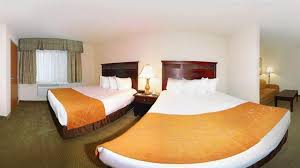 Comfort Suites Johnson Creek Wi Hotel Comfort Suites Johnson Creek Wi 2 United States From