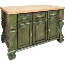 21 beautiful kitchen islands and mobile island benches lyn design tuscan kitchen island in aqua green