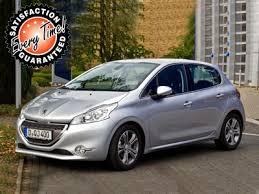peugeot car lease deals best peugeot 208 car leasing deals