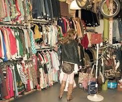 independent shopping guide clothes the list