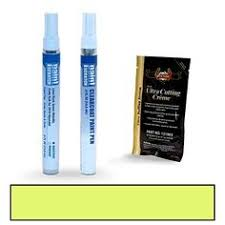 genuine volkswagen candy white touch up paint code lb9a you can