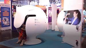 le de bureau e bulle le bureau du futur