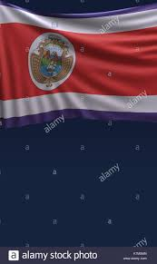 Flag Costa Rica Independence Day Costa Rica Stock Photos U0026 Independence Day Costa