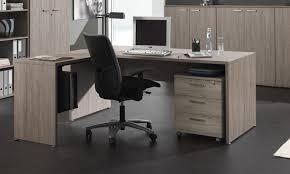 bureau ordinateur angle bureau d angle contemporain chêne espagnol elano bureau