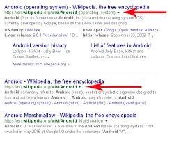 android versions wiki get backlinks 100 percent working method