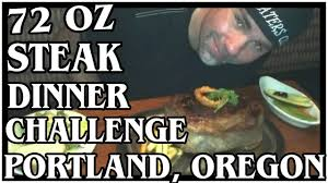 max carnage vs 72 ounce steak dinner youtube