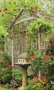42 best garden raised beds u0026 trellis images on pinterest