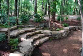 Garden Stones And Rocks Gardening Stones 50 Garden Decorating Ideas Using Rocks And Stones