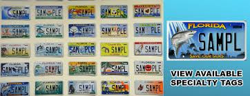 Make Your Own Vanity Plate Custom License Plates U0026 Personalized License Plates Floridast