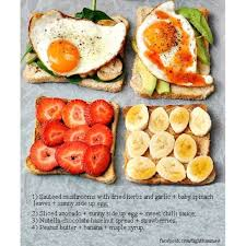 29 best healthy breakfast images on pinterest beverage
