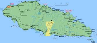 samoa in world map world map of islands