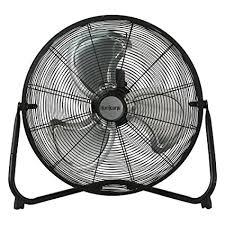 20 inch industrial fan amazon com hurricane floor fan 20 inch pro series high