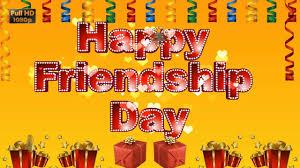 friendship quote korean happy friendship day 2017 wishes whatsapp video greetings