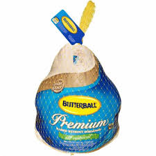 frozen whole turkey fred meyer butterball whole frozen turkey 24 26 lb