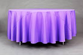 108 tablecloth on 60 table linen tips