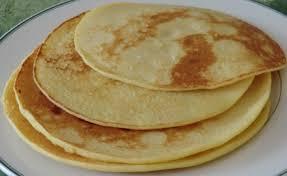 ma cuisine gourmande sans gluten ni lactose crêpes à la farine de noix de coco sans gluten sans lactose et