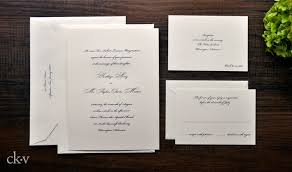 engraved wedding invitations throwback thursday the best traditional engraved wedding