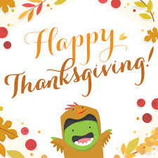 sign language thanksgiving classdojo big ideas