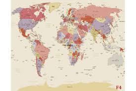political world map beige background wallpapers political world map beige background