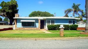 California Ranch House Fab Mid Century Ranch House Freeman Street Oceanside Ca Flickr