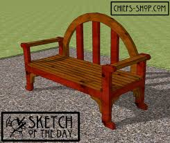 Building Wooden Garden Bench by Build Wood Garden Bench Plans Diy Pdf Hypnotic01tof