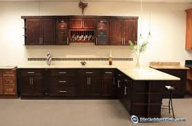 Rta Cabinet Hub Reviews Mahogany Kitchen Cabinets Kitchen With White Cabinets Island And