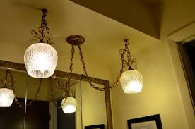bathroom light wonderful bath light fixture with electrical