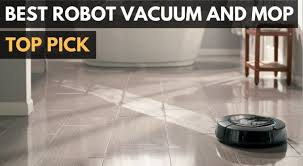 vacuum and mop