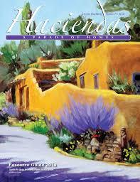 haciendas parade of homes autumn 2014 digital edition by bella
