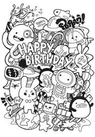 doodle happy birthday google search doodles pinterest