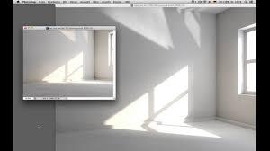 lighting a window cinema 4d tutorial