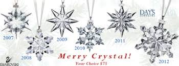 swarovski ornaments of past jewelry 201