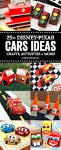 25 disney pixar cars ideas u2013 crafts activities and more disney