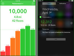 pedometer app for android 10 best pedometer apps for android ios free apps for android