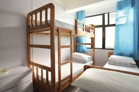 Bunk Bed Hong Kong Ah Shan Hostel Hong Kong Hostelgalaxy Com