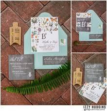 Wedding Invitations Atlanta Whimsical Boho Botanical Wedding Inspiration Savannah Athens