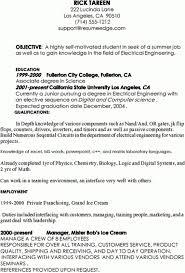 computer science resume computer science resume exle amusing computer science resume