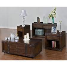 Storage End Table Buy Your End Tables From Rc Willey For Your Den Page 3