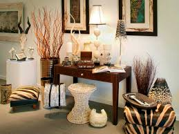 Restaurants Decor Ideas Bedroom Attractive Exotic African Home Decor Ideas Caprice Theme