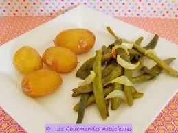 comment cuisiner des haricots verts les gourmandes astucieuses cuisine végétarienne bio saine et