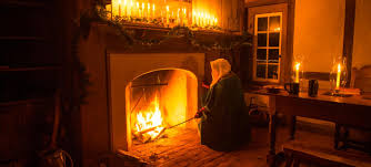 Fireplace Stores In Delaware by Bucks County Pennsylvania Dinner By The Fire