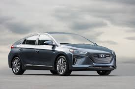 toyota american models 2017 hyundai ioniq shines in new york trumps the 2017 toyota