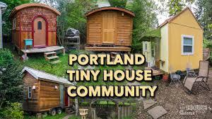 tyny houses tiny houses portland agencia tiny home